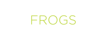 Five Frogs – Brave Leaders. Bold Action.